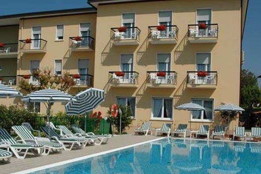 Hotel Paradiso 3 * - Bardolino