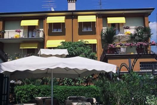 Hotel Aida Bardolino Lake Garda