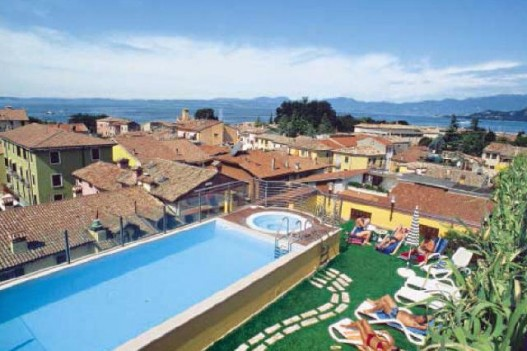Hotel Al Parco 3 * - Bardolino