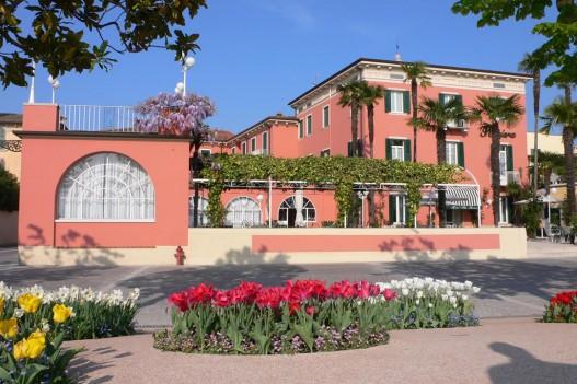 Hotel Alla Riviera 3* - Bardolino
