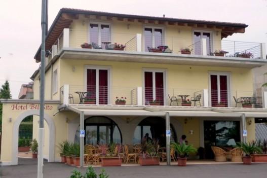 Hotel Bel Sito 3 * - Bardolino