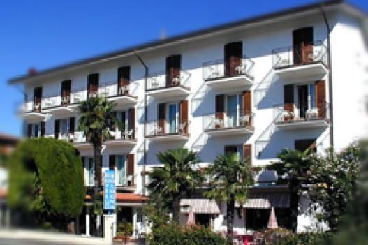 Hotel Cisano Bardolino Lake Garda