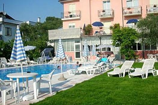 Hotel Ca' Masawalsa 3* - Bardolino