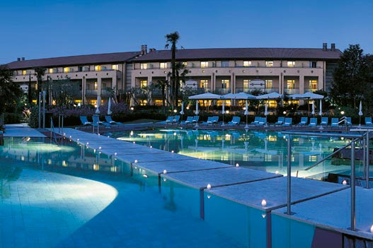 Hotel Caesius 4* - Bardolino