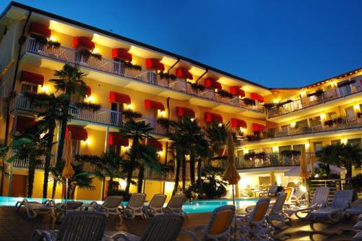Hotel Capri 3 * - Bardolino