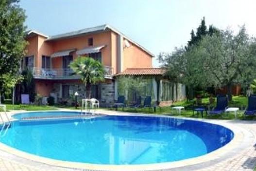 Hotel Eden 2 * - Bardolino