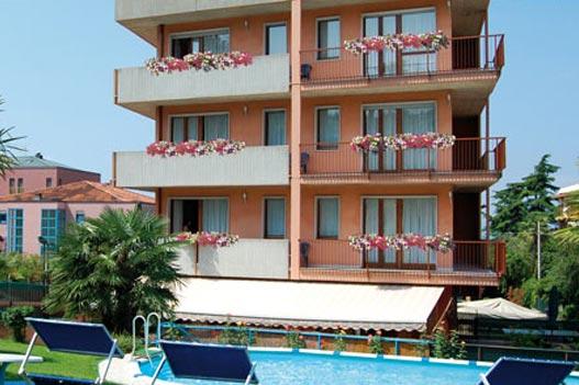 Hotel St. Antony 2* - Bardolino
