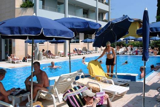 Hotel Idania 3 * - Bardolino