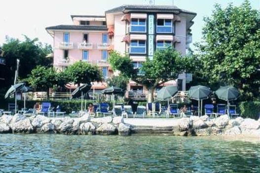 Hotel Kriss Internazionale 4 * - Bardolino