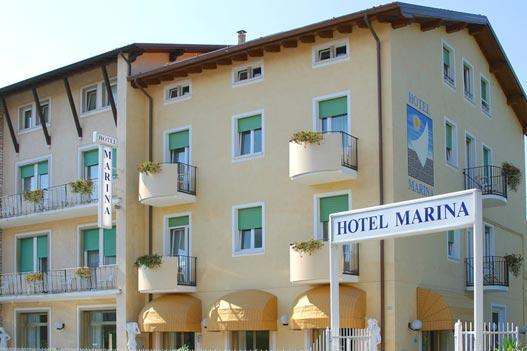 Hotel Marina 2 * - Bardolino