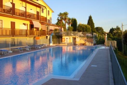 Hotel Panoramica 3* - Bardolino