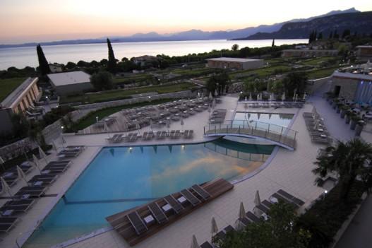 Parc Hotel Germano 4* - Bardolino