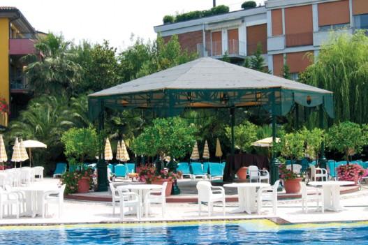 Parc Hotel Gritti 4* - Bardolino