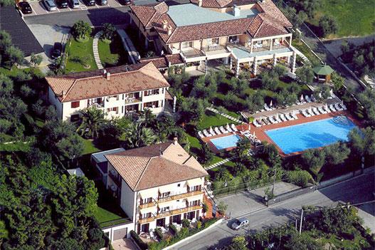 Res.Hotel VillaOlivo 3* - Bardolino
