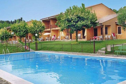 Residence Vignol 3* - Bardolino