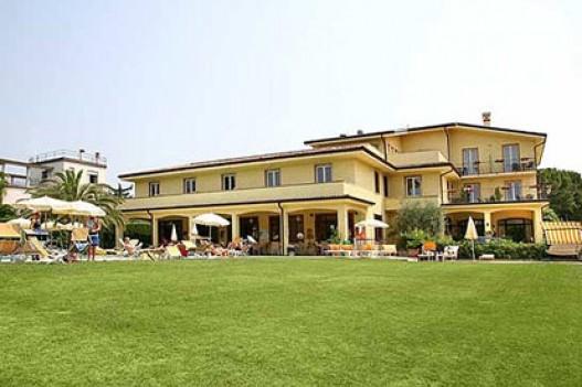 Hotel San Marco 3 * - Bardolino