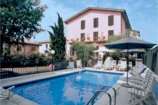 Hotel Santa Maria 2 * - Bardolino
