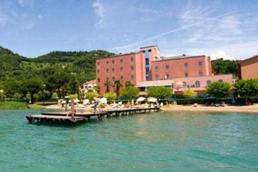 Hotel Sportsman 4 * - Bardolino