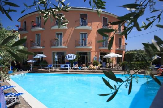 Hotel Ventaglio 3 * - Bardolino