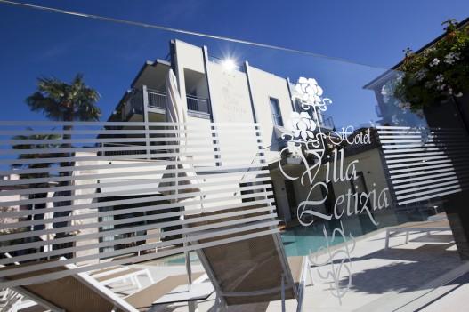 Hotel Villa Letizia 3 * - Bardolino