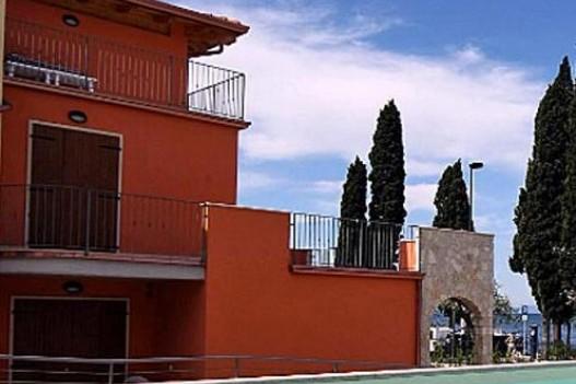 Residence Atlantide - Brenzone
