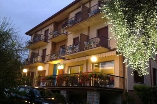 Hotel Carlo 1* - Brenzone
