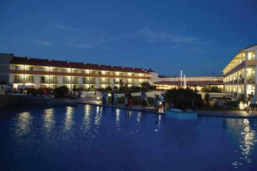 Parc Hotel 4* - Castelnuovo (Peschiera)