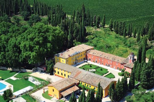 Villa Cordevigo 5* - Cavaion (Bardolino)