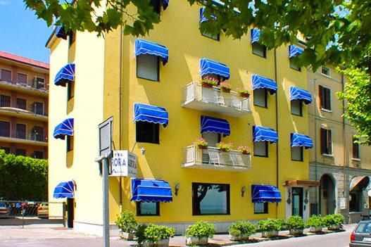 Hotel Aurora 3 * - Desenzano