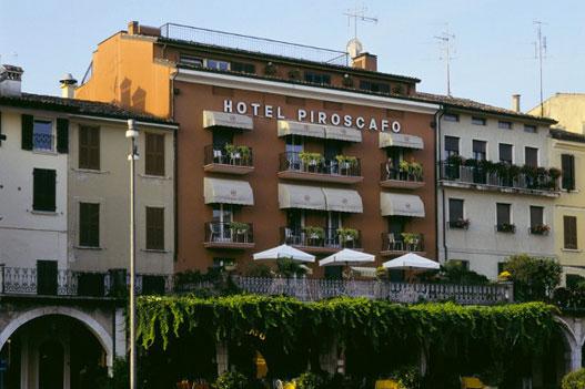 Hotel Piroscafo 3 * - Desenzano