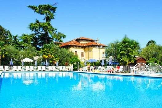 Hotel Villa Maria 4 * - Desenzano