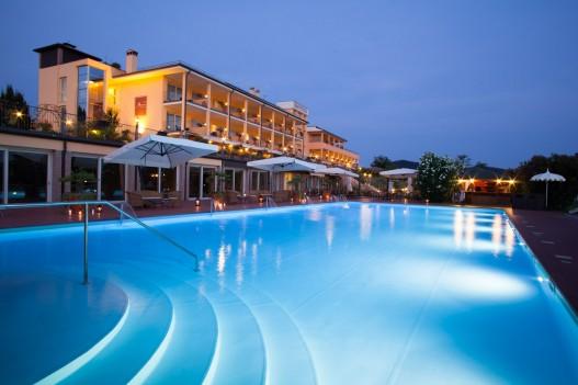 Boffenigo Panorama & Experience Hotel 4 * - Garda (Costermano)