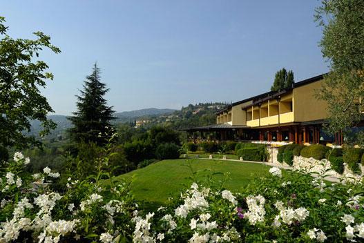 Poiano Resort Hotel 4* - Garda