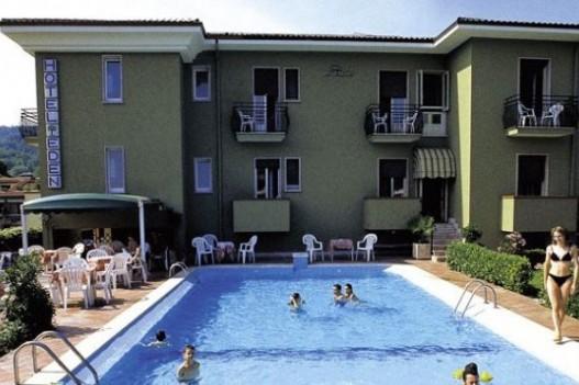 Hotel Eden 3 * - Garda