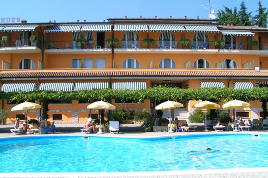 Hotel Garden 4 * - Garda