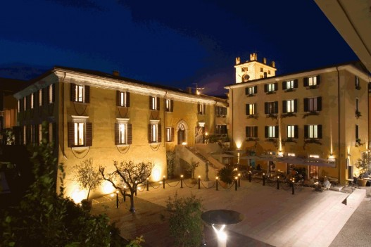 Hotel Alla Torre 3* - Garda