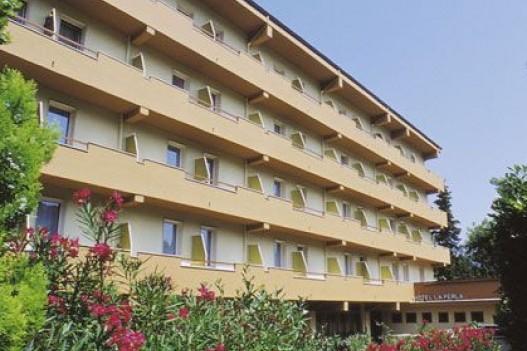 Hotel La Perla 3 * - Garda
