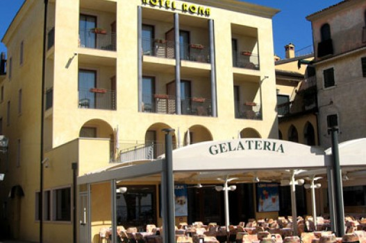 Hotel Roma 3 * - Garda