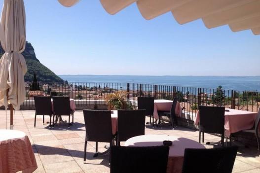 Hotel Villa Ca' Nova 3 * - Garda