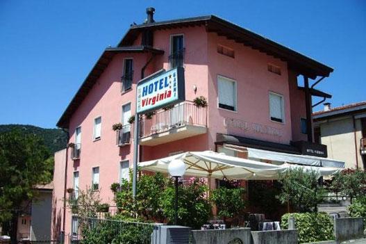 Hotel Virginia 3 * - Garda