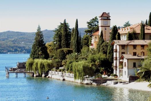 Grand Hotel Fasano 5 * - Gardone