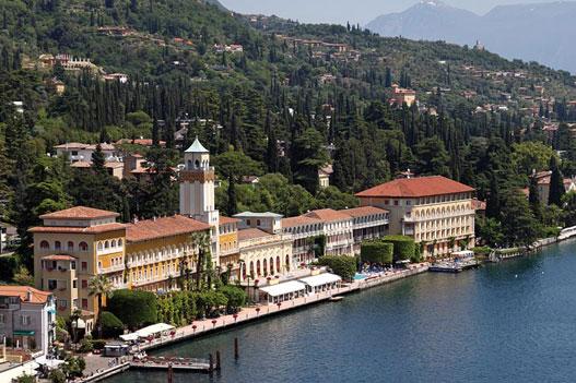 Grand Hotel Gardone Gardone Riviera Bs