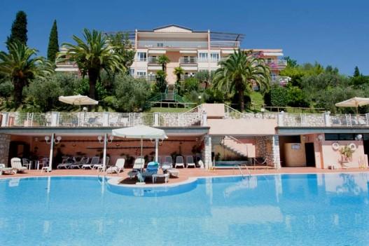 Hotel Villa Florida 4* - Gardone