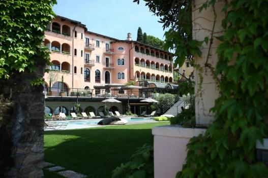 Hotel Villa Paradiso 4 * - Gardone