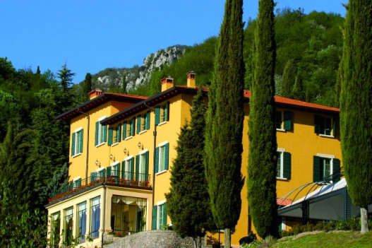 Hotel Commercio Salò Lake Garda - Hotel Commercio Salò 3 stars