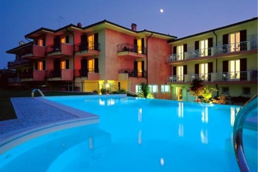 Hotel Al Pescador 2 * - Lazise