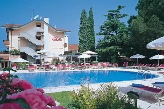 Hotel Casa Mia 3 * - Lazise