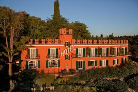 Hotel Castello S.Antonio 2* - Lazise