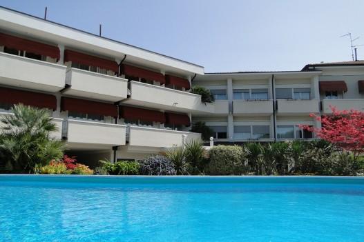 Hotel Giulietta Romeo 3 * - Lazise