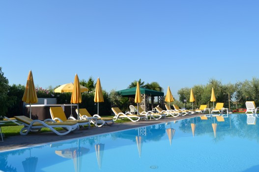 Hotel Mary Rose 2 * - Lazise